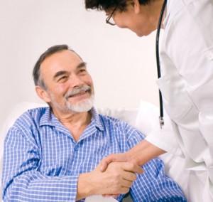 Patient Doctor Relationship